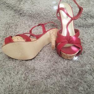 Paprika Shoes - Shoes